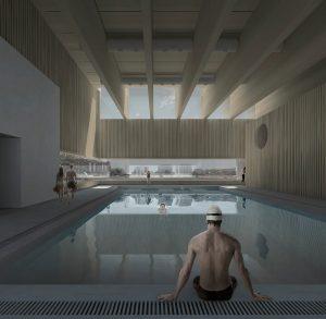 Indoor Pool, Estepona-4